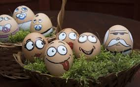 Zdrowych Wesołych Świąt Wielkanocnych życzy Zarząd Fundacji Geriatrics