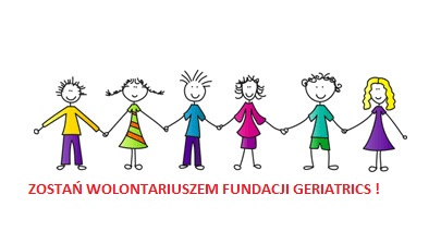 """Poszukujemy wolontariusza zbiórki publicznej """"Złotówka na aktywizację młodości w późnej dorosłości"""" (nr 2018/1249/OR)"""