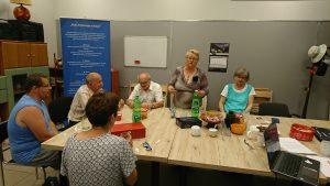 13.06.2019r Warsztat mediacji i negocjacji -grupa podstawowa A1 (zajęcia VII)