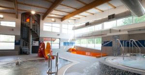 Zajęcia ogólno-ruchowe na basenie
