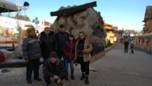 18.01.2020 – wspomnienia z wyjazdu seniorów CAS Geriatrics na baseny termalne Bania do Białki Tatrzańskiej